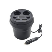 PLG-G 0517-2 Car Charging Cup