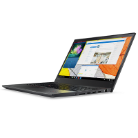 Lenovo ThinkPad T470s (Intel i5, 4GB RAM, 512 SSD)