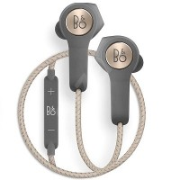 B&O BeoPlay H5 Wireless Earphones (Charcoal Sand)