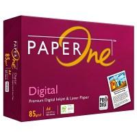 PaperOne Premium Digital Inkjet & Laser Paper - A4/85GSM
