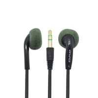 Awei ES10 Wired Earphone Without Mic (Black)