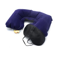PRS Travel Suit Comfort-U Pillow & Blinder & Earplug