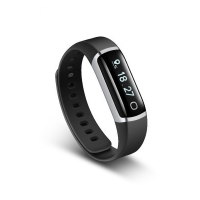 LifeSense Band 2S Fitness Tracker (Grey)