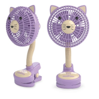 SoundTeoh FANIMAL BF-038K USB Fan