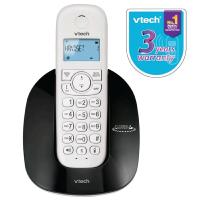Vtech ES1610A Bluetooth Mobile Connect Cordless Phone (Black)