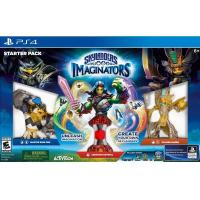 PS4 Skylander Imaginators Starter Pack