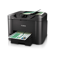Canon Maxify MB5470 All-In-One Printer