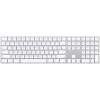 Magic Keyboard with Numeric Keypad (US English)