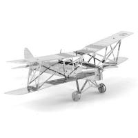 Metal Earth DH82 Tiger Moth MMS066