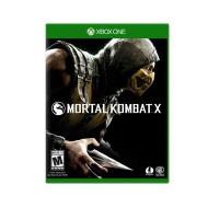 Xbox One Mortal Kombat X XL (M18)