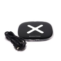 PRS X Wireless Charger (Black)
