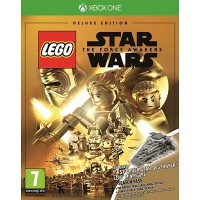 Xbox One LEGO Star Wars The Force Awakens Star Destroyer Deluxe 1 (General)