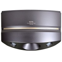 ELPA Hospitality LED Light HLH-1205 (Dark Brown)