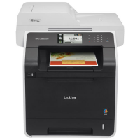 Brother MFC-L8850CDW Colour Laser AIO Printer