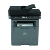 Brother MFC-L5700DN Mono Laser AIO Printer