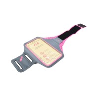 PLG Armband up to 6 inch (Pink)
