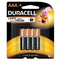 Duracell DRLK_LE 4S CB AL AAA Alkaline Battery
