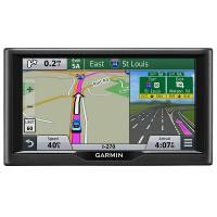 Garmin Nuvi 67LM GPS (6-inch)