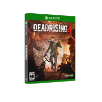 Xbox One Dead Rising 4 Standard Edition (M18)