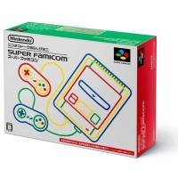 Nintendo Super Famicom Classic Mini