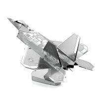 Metal Earth F-22 Raptor MMS050