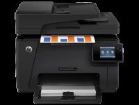 HP Colour LaserJet Pro M177fw