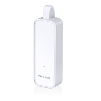 TP-Link USB3.0 to Gigabit Network Adapter