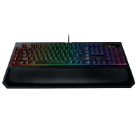 Razer BlackWidow Chroma V2 Mechanical Gaming Keyboard  (Yellow Switch)