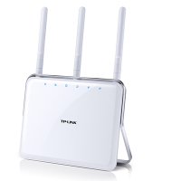 TP-Link Archer C8 Wireless Dual Band Gigabit Router