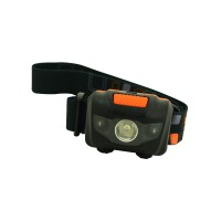 PRS RH383 Bicycle Headlight (Black)