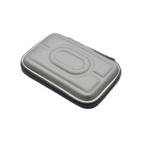PLG Storage Box (Grey)