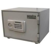 Morrries MS17D 17L Fire Resistant Digital / Key Safe