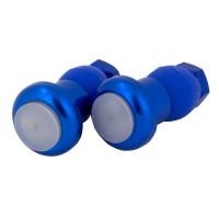 PLG Bar End LED Light For Bicycle (Blue)