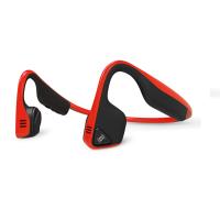 Aftershokz Trekz Titanium Bluetooth Headset (Red)