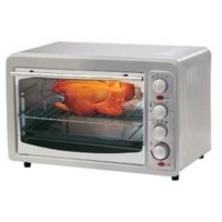 Morries Electric Oven 30L S/S (MS-30SSEOV)