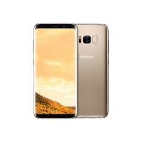 Samsung Galaxy S8+ (Gold - 64GB)