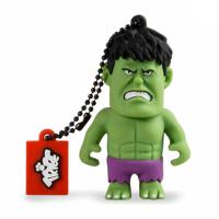 Tribe Card Reader (Marvel Hulk)