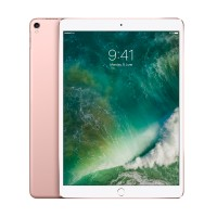 iPad Pro [10.5-inch] Wi-Fi + Cell (256GB - Rose Gold)