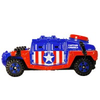 Tomica Dream Captain America