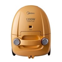 Midea VC32W-11S 1200W Canister (Mango Yellow)