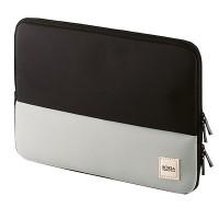 Elecom [BMA-GP02] Gadget Pouch for Business use [size L - Black]