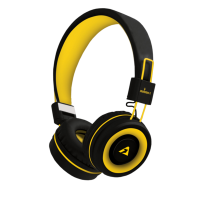 Armaggeddon Molotov 5 Gaming Headset (Armaggeddon Yellow)
