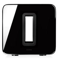[Pre-Order] Sonos Wireless Subwoofer (Black)
