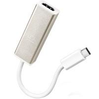 j5create USB Type-C to 4K HDMI Adapter (JCA153)