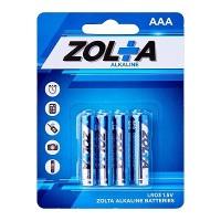 ZOLTA Alkaline AAA 1.5V (4pcs)