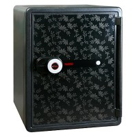 Lusafe Safe Box (NPS-031DB) (Flora Black)
