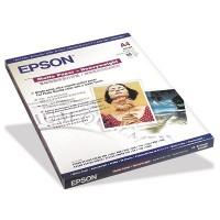 Epson A4 Matte Paper Heavyweight (50 Sheets)