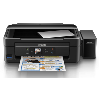 Epson L485 All-in-One Printer with Wifi