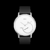 Nokia Steel - Activity & Sleep Watch (Black/White)