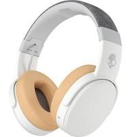 SkullCandy Crusher Bluetooth Headphones Gray/Tan (S6CRW-K590)